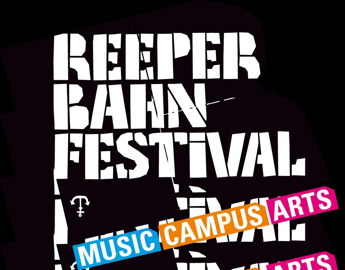Logo Reeperbahn Festival