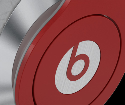 Monster Beats by Dr Dre Product Placement