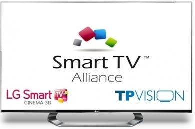 Branded Entertainment Smart TV Alliance