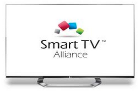 Branded Entertainment Apps Smart TV
