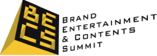 becs summit branded entertainment