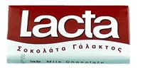 Lacta Branded Entertainment Case