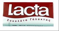 Lacta Branded Entertainment Case