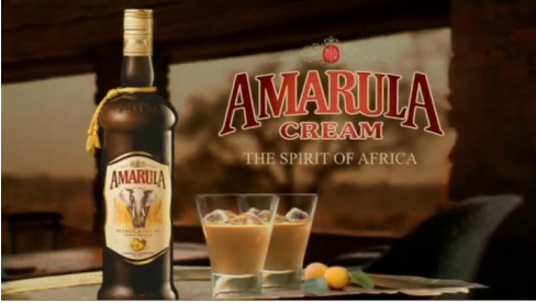 Amarula Cream - The Spirit of Africa