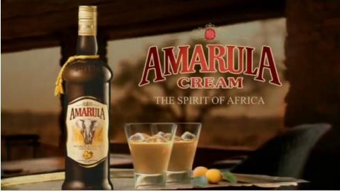 Amarula Cream - The Spirit of Africa