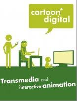 Cartoon Digital - Transmedia and interactive animation in München