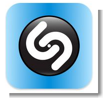 Shazam Second Screen