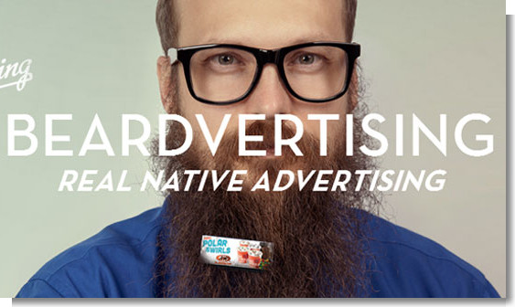 Branded Entertainment  Native-Advertising