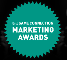 Game Connection Marketing Awards 2013