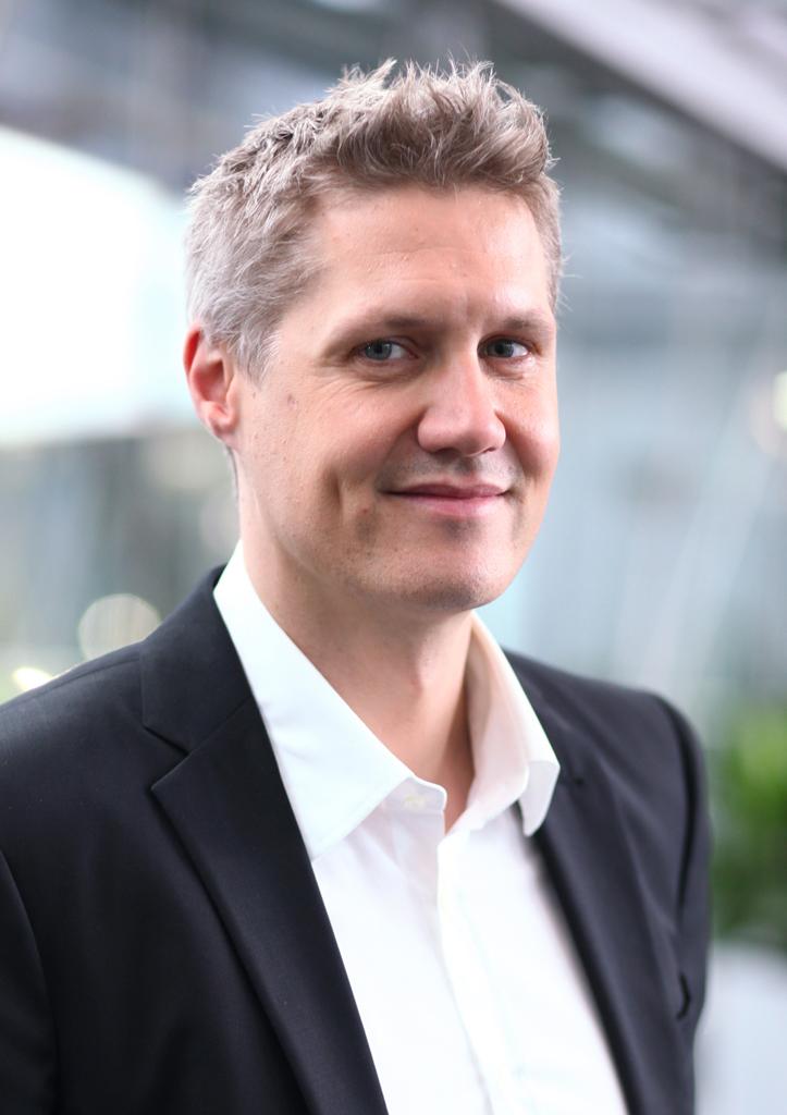 Branded Entertainment Lars-Eric Mann IP Deutschland