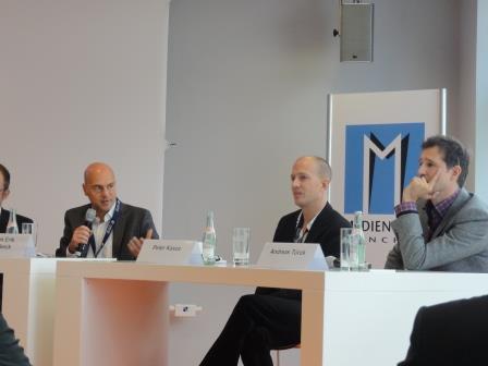 Content Marketing Panel Medientage