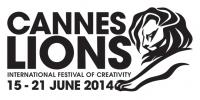 Cannes Lions Logo 2014
