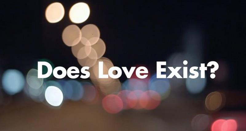 Does Love Exist Lacta