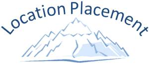 Location Placement - Logo
