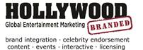 Logo Hollywood Branded
