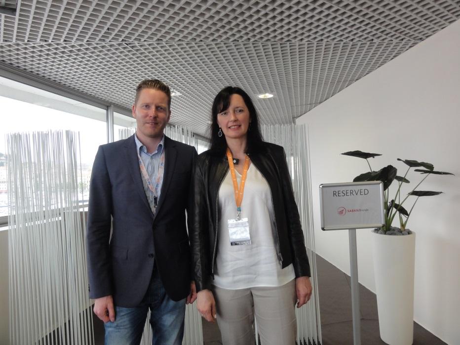 BEO Ronald Horstman Studio 71 Sandra Freisinger-Heinl