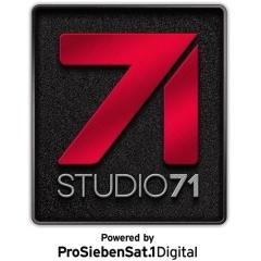 BEO Studio 71 Logo