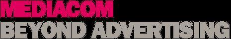 Mediacom Beyond Advertising Logo