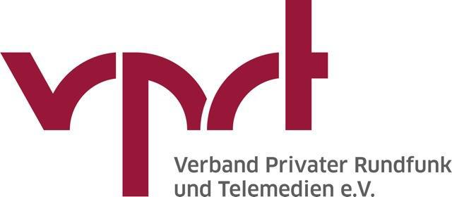 Logo VPRT