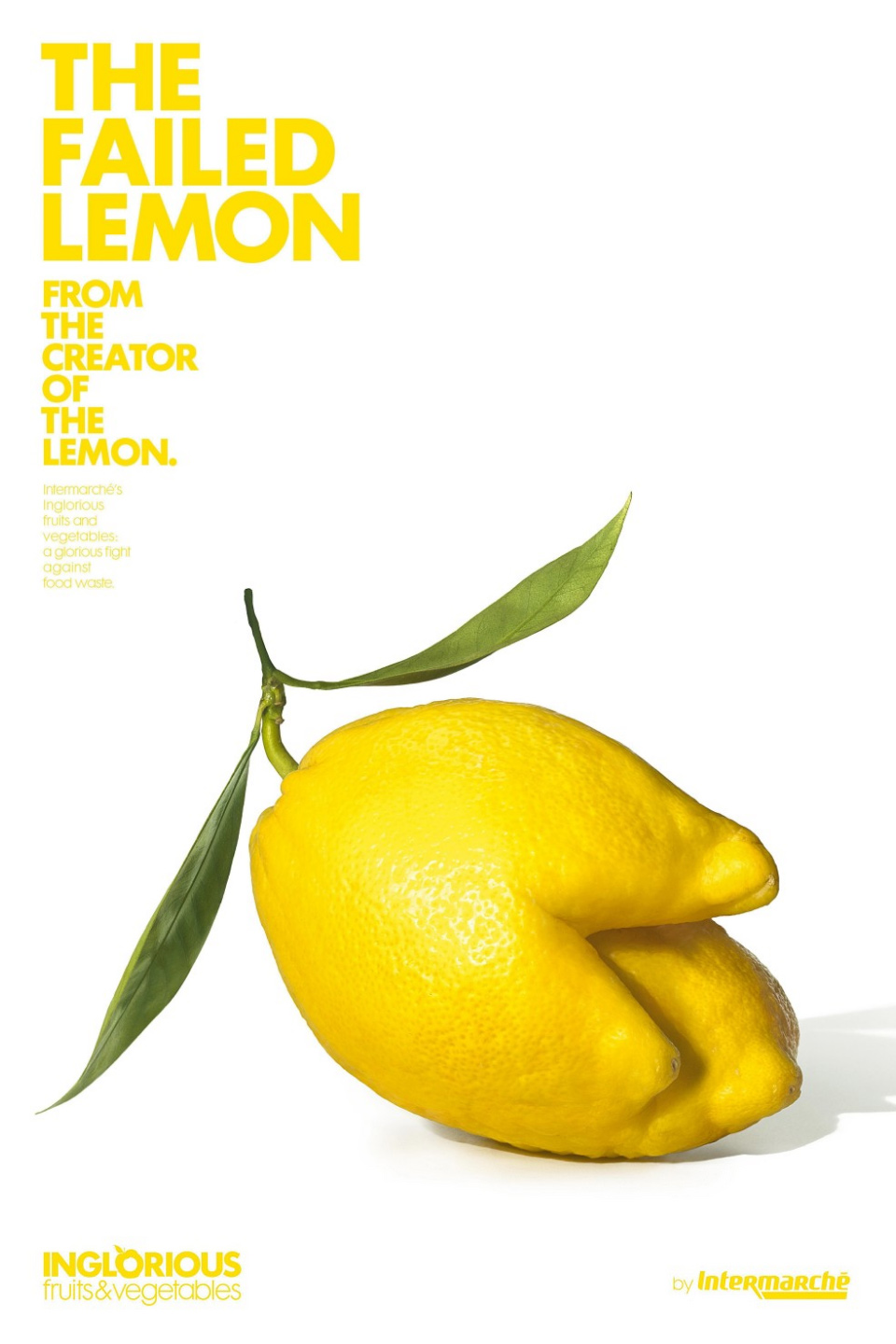 BEO Intermarche Failed Lemon