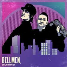 Two Bellmen Marriott