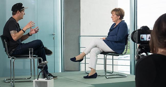 BEO leFloid-interview Bundesregierung Kugler