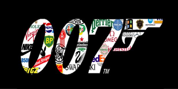 007 Twitter Teaser Logo
