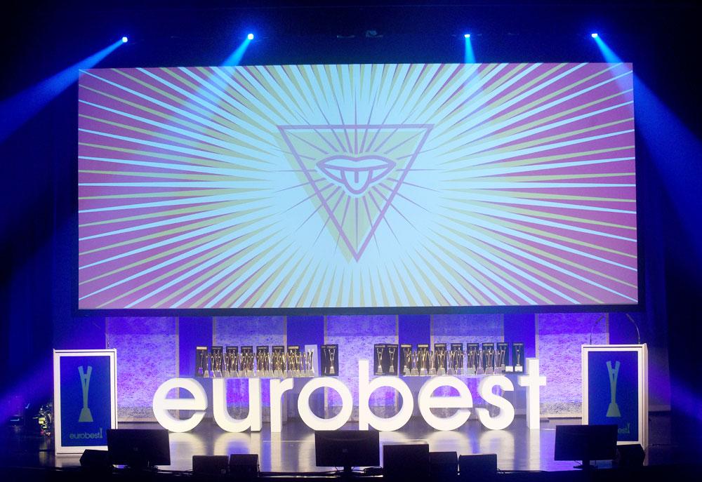 BEO Eurobest15 Buehne