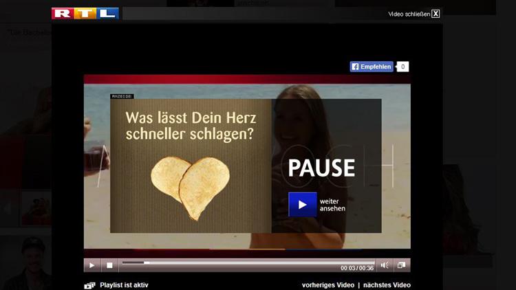 RTLde Break Ad