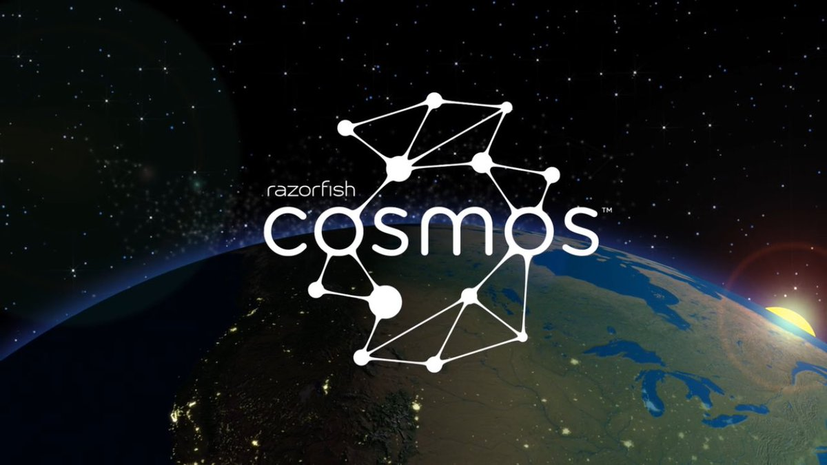 Razorfish-cosmos-data-intelligence-platform
