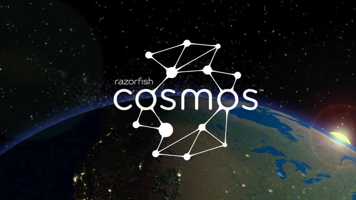 Razorfish-cosmos-data-intelligence-platform