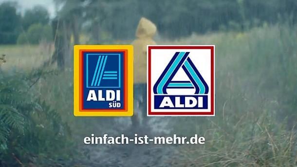 Aldi Logo Spot