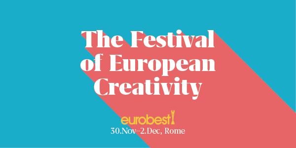 Logo Eurobest