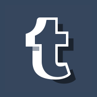 img logo Tumblr