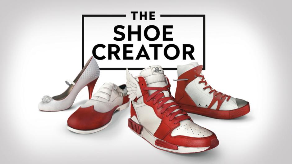 Shoe Creator