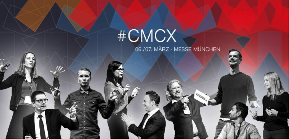 Logo CMCX