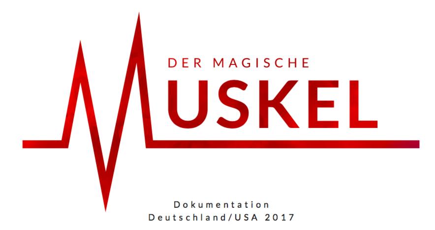 Logo Der Magische Muskel
