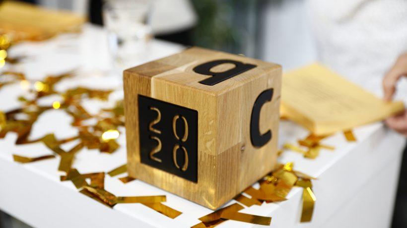 BCM Award